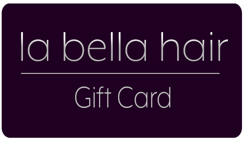 La Bella Logo 2 Gift Card Final
